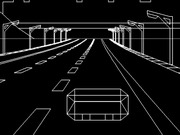 play Polygon Racer 3D