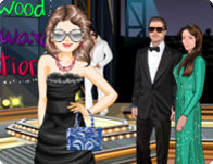 play Hollywood Celebrity Award Function