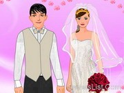 play Bride And Groom