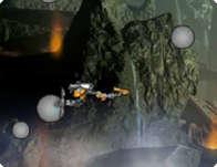 play Bionicles: Pohatu Nuva