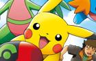 Pokemon Scene Creator