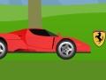 play Ferrari Course