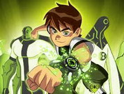 play Ben 10 Battle Ready