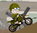 play Private Biker
