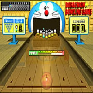bowling flash games