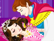 play Sleeping Princess Love Story