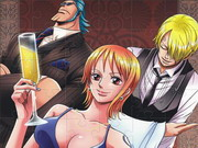 play Magic Puzzle - One Piece
