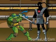play Turtle Brawl