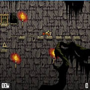 play Pazzo Francesco In Escape From Rakoth Dungeons