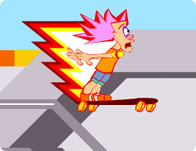play Xtreme Skate
