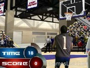 play 3 Point Shootout