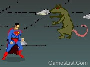 play Batman And Superman Adventures - World Finest