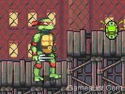 play Teenage Mutant Ninja Turtles - Double Damage