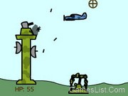 play Air Defence 2
