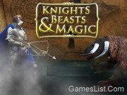 play Knights Beasts & Magic