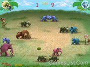 play Khan Kluay Kids War