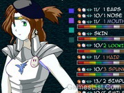Anime character maker 2: play anime character