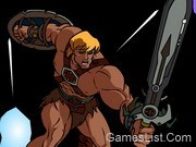 play Heman And The Masters Of The Universe