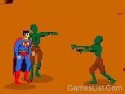 play Batman And Superman Adventures - World Finest