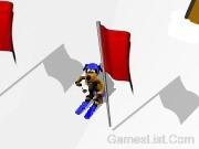 play Slalom