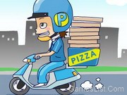play Pizza Delivery