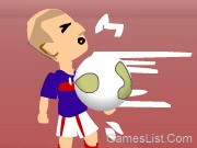 play Zidane Showdown