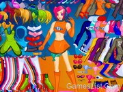 play Space Channel 5 Dressup