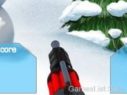 play Santa'S Showdown