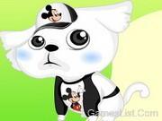 play My Cute Pet Dressup