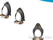 play Penguin Panic