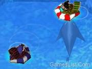 play Bumper Boat Bonanza