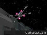 play Star Wars - The Battle Of Yavin