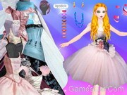 play Gown Catwalk Dress Up