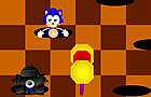 play Sonic: Amy'S Whack-A-Nik