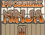 play Impossible Ninja Ii