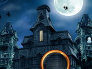 play Haunted House Hidden Objects