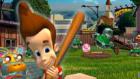 play Jimmy Neutron: Backyard Smashball