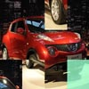 play Nissan Juke Sliding