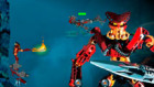 play Lego Bionicle Jaller (Ad)