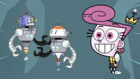 play The Fairly Oddparents: Battle Of The Futurebots