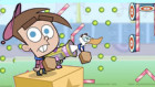 play The Fairly Oddparents: Fowl Play