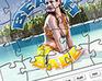 play Beach Babe Jigsaw Puzzle