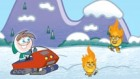 play The Fairly Oddparents: Fairy Freeze