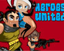 play Heroes United - The Alpha Team
