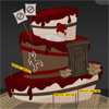 play Whimsically Twisted Cake - Crime Scene