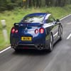 play Drifting Nissan Gt-R