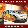 play Crazy Race Arena 2