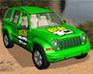 play Ben 10 Jeep