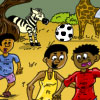 play World Cup In Africa