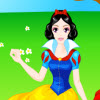 play Snow White And The Seven Dwarfs Decorate